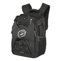 ELYTS Junior Backpack Black/White