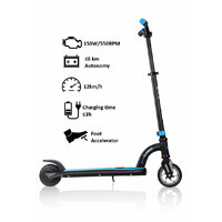 Globber ONE K E-Motion 10 - Blue