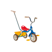 "Italtrike 10"" Passenger Tricycle Colorama"